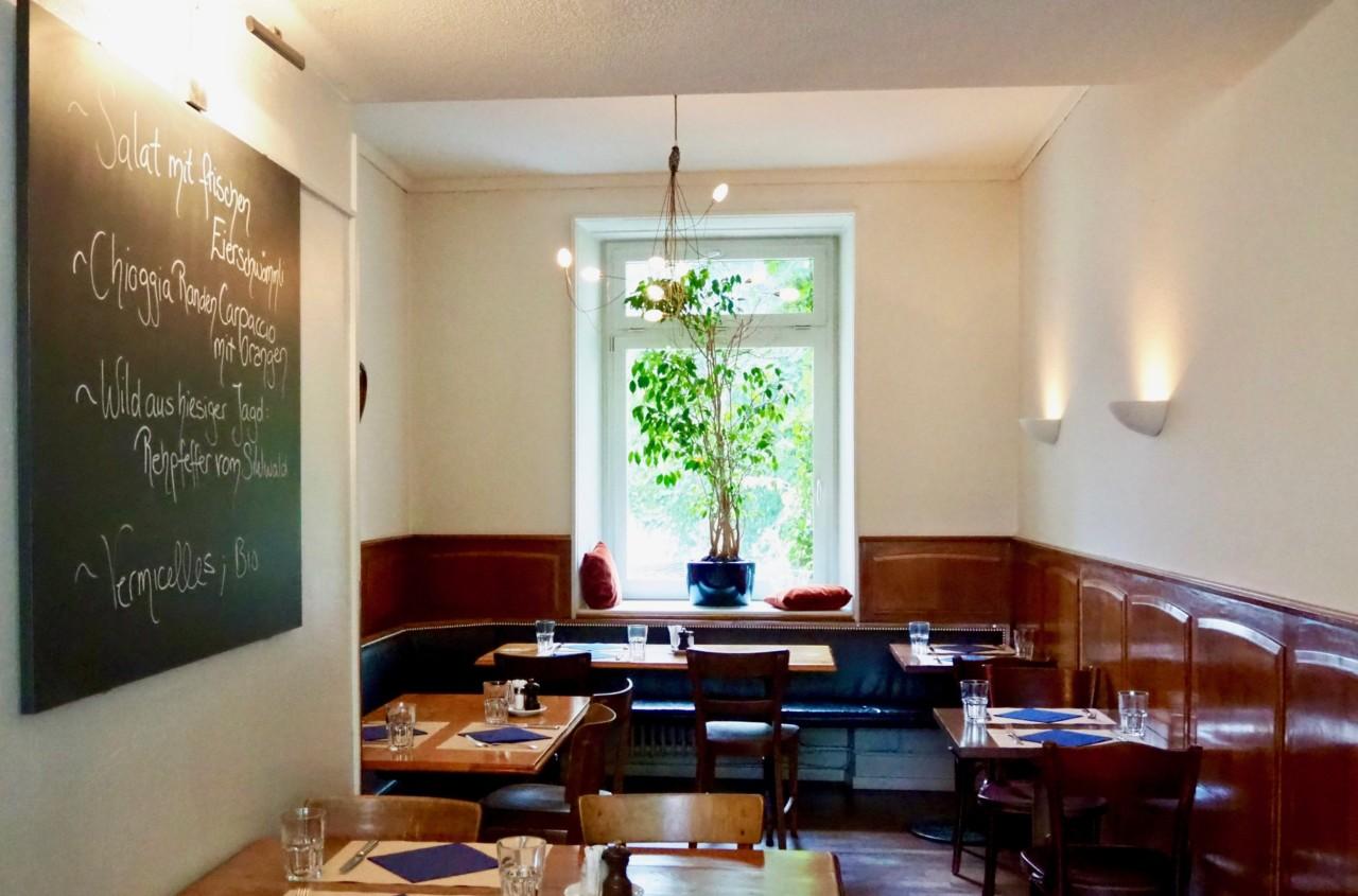Restaurant Les Halles Zürich Home